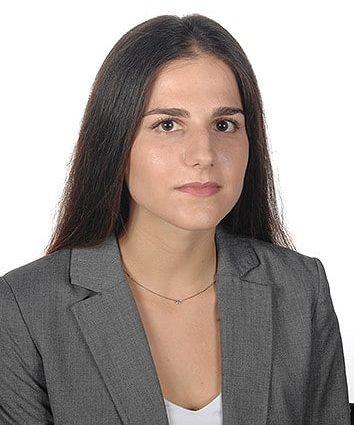 Eleni Kavvoura